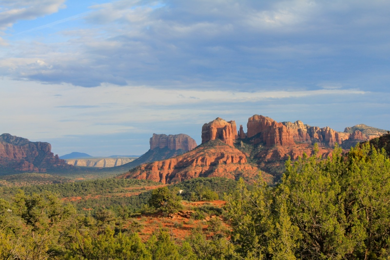 Red Rock State Park Sedona Arizona Official Blog Of